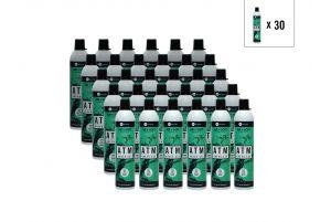 ATM Gaz Green Gas (Lot de 30 Bouteilles)