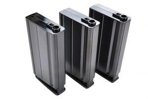 VFC Box 3 chargeurs 160BBs pour MK17-H Noir