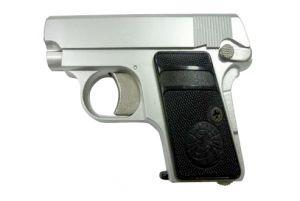 HFC HG 107 NBB (Silver)