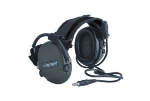 Z-Tac Headset TCI Liberator II Headband