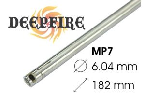 Deep Fire Canon 6.04mm (182mm) pour SMG7 AEP