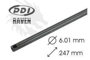 PDI Canon Raven 6.01+mm (247mm)