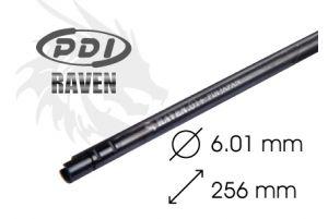 PDI Raven Canon De Précision GBBR WE 6,01mm x 256mm