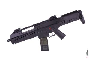 GSG G14 AEG (Noir)