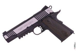 Colt 1911 Rail Gun GBB Ver.1 (CO2 / Bi-Ton)