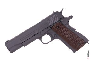 Colt 1911 100Th Anniversary GBB (CO2 / Parkerized Grey)