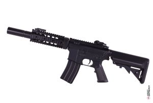 Cyma M4 SD AEG (CM513 / Noir)