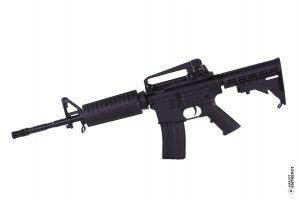 Cyma M4A1 AEG (CM002A1 / Noir)