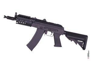 Cyma AKS74U Custom AEG (CM040H)