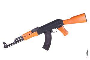 Cyma AK47 EBBR (CM046 / Noir / Bois)