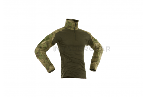 Invader Gear Combat Shirt Everglade