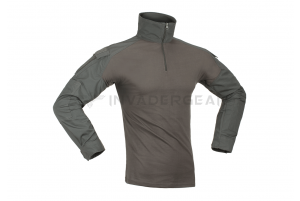 Invader Gear Combat Shirt Wolf Grey