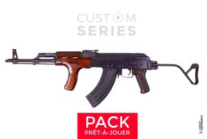 Custom Series - E&L AK AIMS (Pack)