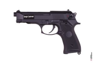 Cyma M9 AEP (CM126 / Noir)