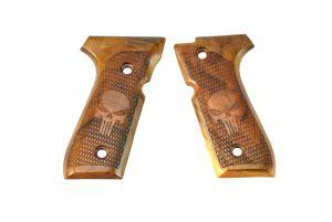 Kimpoi Shop Grip Bois M9 Punisher