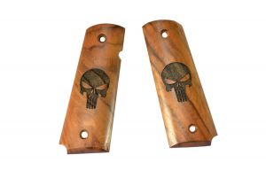 Kimpoi Shop Grip Bois 1911 Punisher
