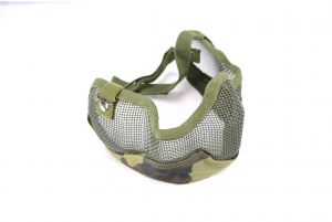 OPS Demi-Masque Type 2 (Woodland)