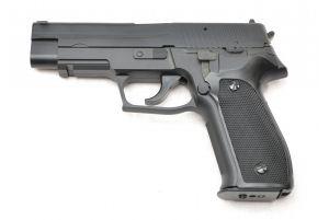 STTI ST226 NBB (P226)