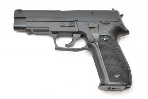 STTI P226 NBB (ST226 / Noir)