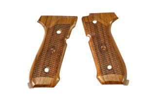 Kimpoi Shop Grip Bois M9 S.T.A.R.S.