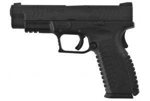 Marui XDM-40 GBB (Noir)