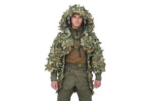 Giena Tactics ViperHood Alligator 3D - Multicam