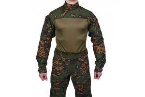 Giena Tactics Combat Shirt Defender - SS Summer