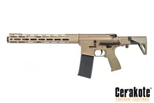 Evolution Airsoft M4 Lone Star EVO Ultra Lite Recon PDW AEG (DE)