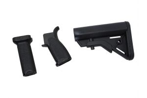 Dytac Kit Bravo Long pour M4 AEG (Black)