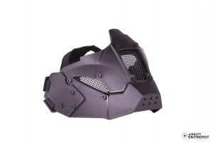Evolution Airsoft Masque en fer
