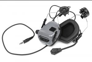 Earmor Headset M32H Mod 3 pour FAST - Grey