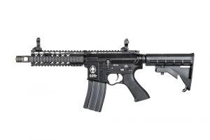 Evolution Airsoft M4 ADC Bodyguard AEG (Noir)