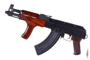 E&L AK AIMR AEG (Noir)