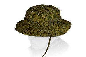 Giena Tactics Boonie Hat Sniper - Digital Flora