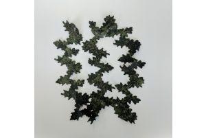 Giena Tactics Guirlande Camouflage (Digital Flora)