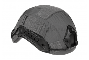 Invader Gear Couvre Casque FAST Wolf Grey