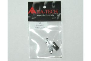 Ra-Tech Firing Pin Base + Valve Locker
