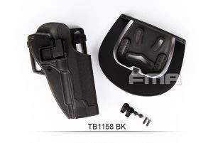 FMA Holster Serpa CQC M92 (Noir)