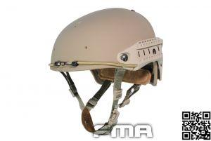 FMA Casque AirFrame (DE) - L/XL
