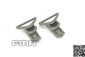 FMA Passants 36mm pour Casque Fast (FG)