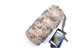 Flyye Poche Molle pour Bouteille - AOR1