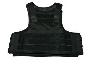 Flyye SVS Personal Body Armor Type PACA (Noir)