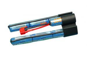 G&P Batterie NiMh 8.4v 2300mAh (Deans Large)