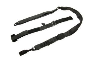 G&P Sangle 3 points QD sling (BK)