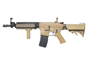 G&P M4 Sentry Troy AEG (Sand)