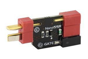 Gate Mosfet Nano SSR