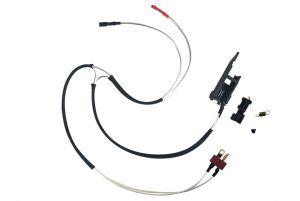 Modify Câblage V3 (Arrière, Deans Large)