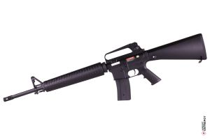 Golden Eagle M16A2 AEG (F6607 / Noir)