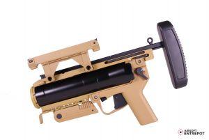 Ares Lance-Grenade M320 (DE)