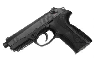 WE PX4 Big Dog GBB (Noir)